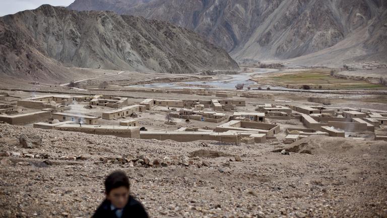 Ezermilliárd dolláros kincset rejt Afganisztán földje