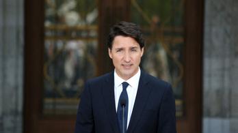 Justin Trudeau a következő járványhullámra időzítette a választásokat