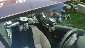 Az autósok feljelentgetik egymást, a rendőrség számláz?