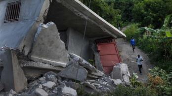 Haiti földrengés: 1,12 milliárd dollár szükséges a helyreállításhoz