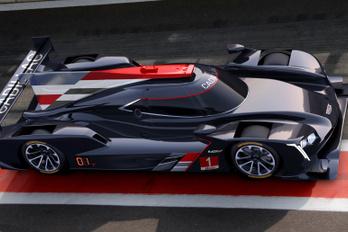 A Cadillac is visszatérhet Le Mans-ba