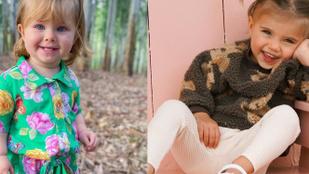 Ezek a totyogós gyerekek keresik a legtöbbet az Instagramon