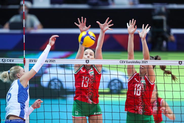 Jobban kezdték a meccset a fehér mezes beloruszok
