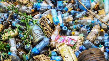 Romániában is betiltják az egyszer használatos műanyagot