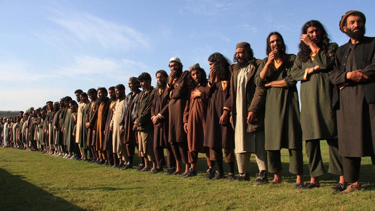 Íme a terrorszervezet, amitől még a tálibok is félnek
