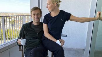 Brutális lelki kínzásnak vetik alá börtönében Alekszej Navalnijt