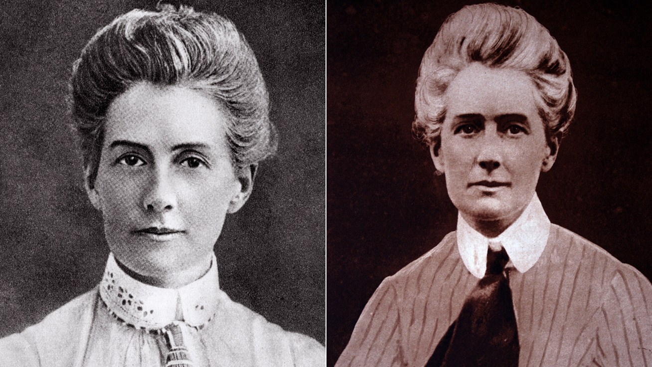 edith cavell cover