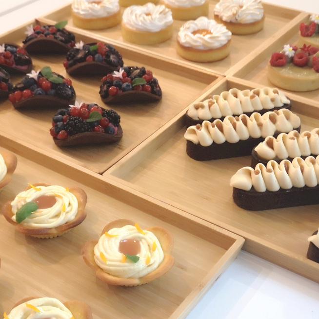 Ilyen a gyakorlatban egy sütikészítő workshop - Gyorsan tanulhatsz hasznos trükköket