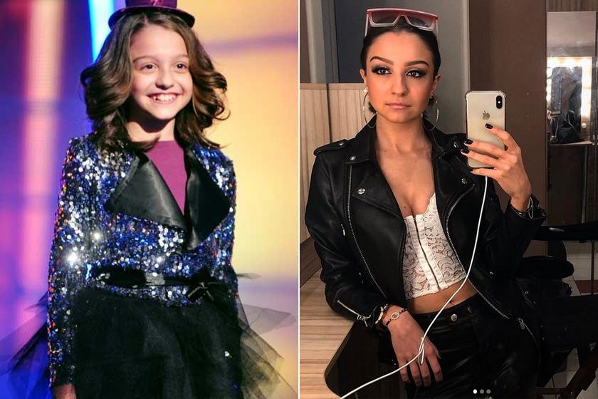 Patai Anna 11 évesen szerepelt a Megasztár ötödik évadában. A tehetségkutató után színházi darabokban is szerepelt, de 22 évesen inkább énekesnőként ismert.