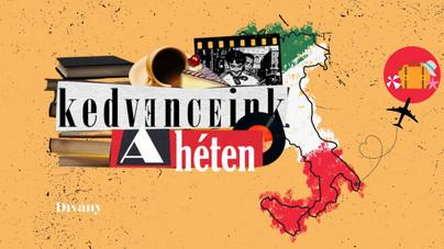 Kedvenceink a héten: Nyaralás az olasz csizma sarkantyújában