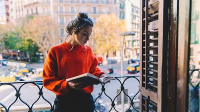 Kvíz: Felismered a híres regényeket a borítórészletek alapján?