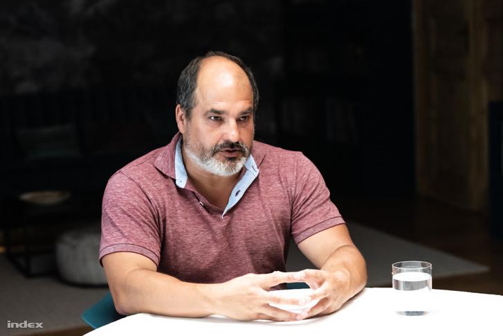Rajna Gábor
