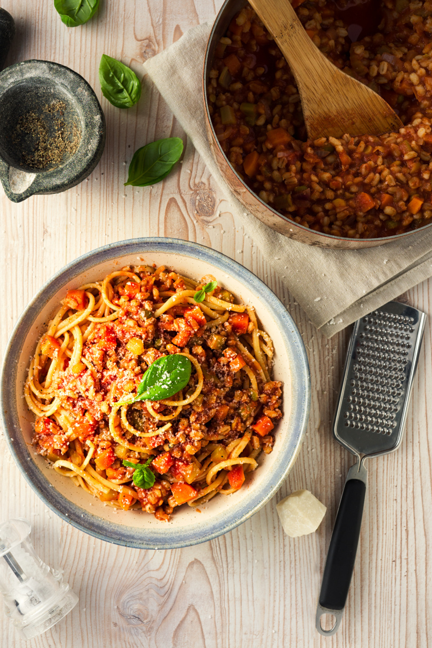 spagetti álló ok