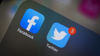 Bírságot kapott a Twitter, a Facebook és a WhatsApp Moszkvában