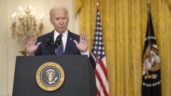 Joe Biden az Iszlám Államnak: Levadászunk titeket!