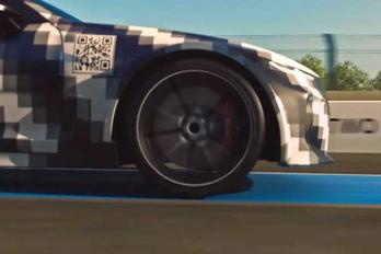 Sportos hidrogén-autó készül a Hyundai-nál