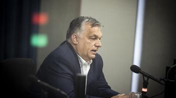 Római vakáción van Orbán Viktor, le is fotózták