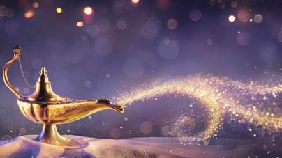 Aladdin tényleg kínai volt? Hogy is voltak igazán a Disney-mesék eredetijei? – Kvíz!