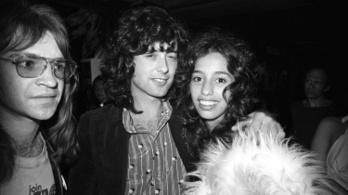 Kiskamasz feleségek, avagy rocksztárok a tinilányok bűvöletében