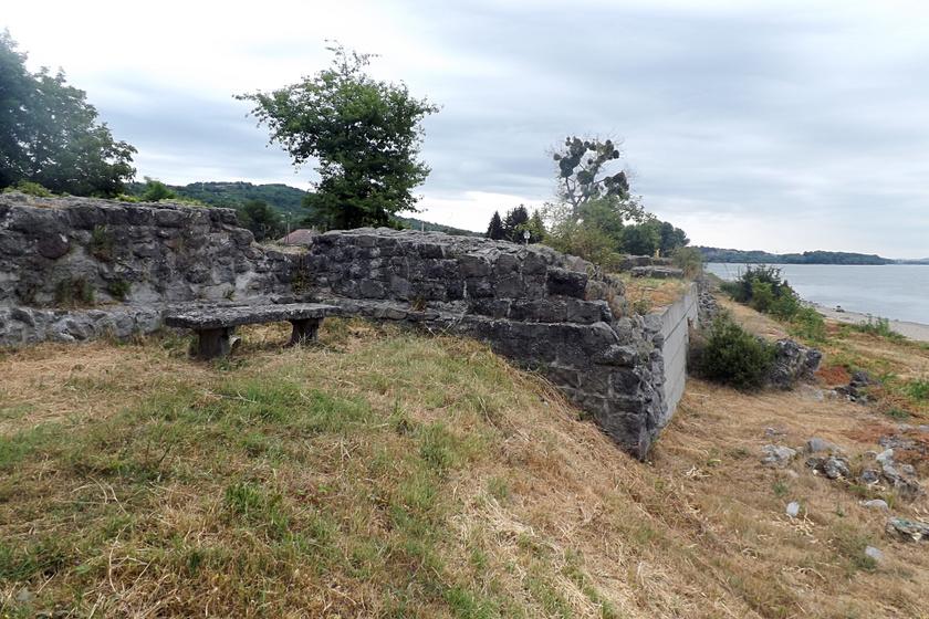 A Római Birodalom nyomai a Dunakanyarban: Verőcén a limes egyik őrtornyának maradványa is megcsodálható