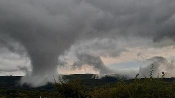 Figyelmeztet a meteorológiai szolgálat: itt az ősz, jönnek a párás, ködös reggelek