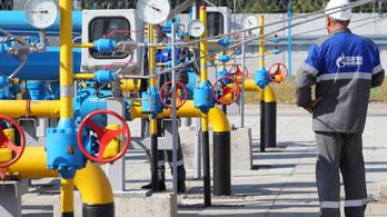 Nem gyakorolhat teljes kontrollt a Gazprom az Északi Áramlat 2 felett