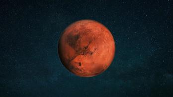 Nézzen szét 3D-ben a Marson!