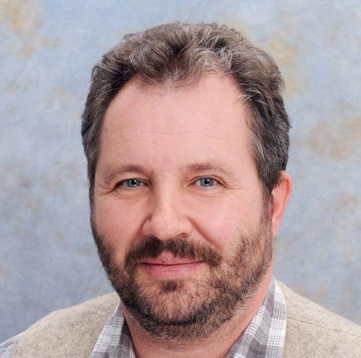 Heltai Miklós, a Vadgazdálkodási és Természetvédelmi Intézet igazgatója