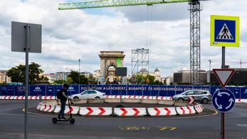 Közlekedési káosszal közelít az új tanév
