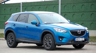 Mazda CX-5 CD175 AWD Revolution - 2013.