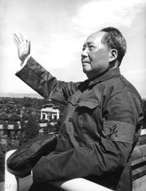 Mao Ce-tung