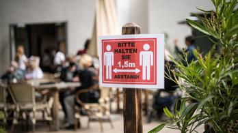 Komoly korlátozást terveznek Németországban az oltatlanoknak