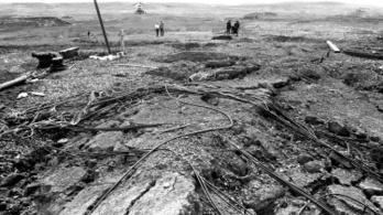 Harminc éve zárt be a világ legnagyobb nukleáris terepe
