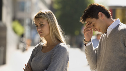 Ezt a 7 dolgot ne tedd, miután rájöttél, hogy megcsalt a partnered