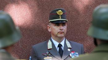 Ruszin-Szendi Romulusz: Végre lesz magyar fegyvere a magyar katonának