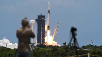 Hangyákkal a fedélzeten indul a SpaceX űrhajója a Nemzetközi Űrállomásra