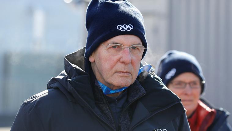 Meghalt Jacques Rogge, a NOB korábbi elnöke