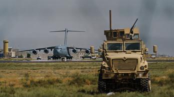 Elhagyhatják Afganisztánt a külföldiek