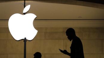 Műholdas kapcsolatra is képes lehet az új iPhone