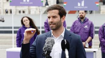 Fekete-Győr András nem szereti a pártok közötti cicaharcot