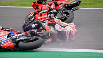 MotoGP: Silverstone