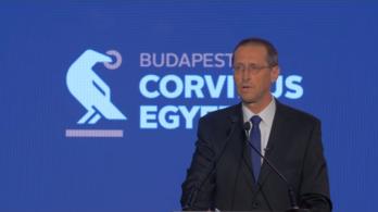 Varga Mihály: A kormány jövőre még több anyagi forrást biztosít a felsőoktatás számára