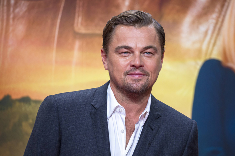 Csak három évvel ezelőtt vette, de már eladná Los Feliz-i ingatlanát Leonardo DiCaprio