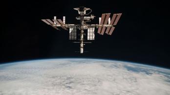 Újabb repedéseket találtak a Nemzetközi Űrállomáson