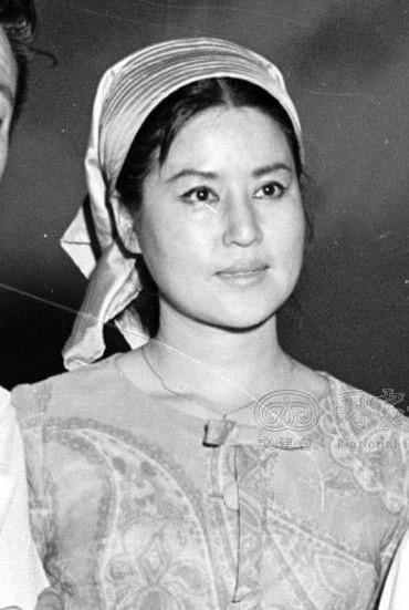 Cshö Unhi 1966-ban.