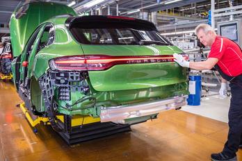 Ázsiai terjeszkedésbe kezd a Porsche