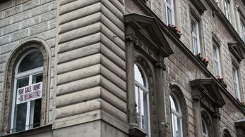 Figyelmeztet a NAV: a lakáskiadásból adózni kell