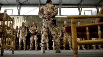 Nem kizárt egy újabb magyar misszió Afganisztánban
