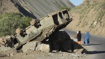 Pandzssíri ellenállók szabadságjogokat követelnek minden afgánnak