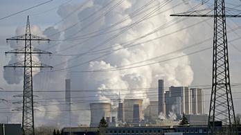 Zsákutcába tart a német energiaforradalom
